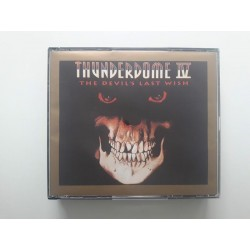 Thunderdome IV - The Devil's Last Wish / 7005812