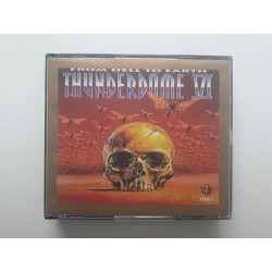 Thunderdome VI - From Hell To Earth / 7005832
