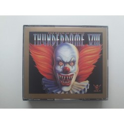 Thunderdome VIII - The Devil In Disguise / 7005852