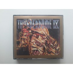 Thunderdome IX - The Revenge Of The Mummy / 7005862