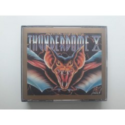 Thunderdome X - Sucking For Blood / 7005872