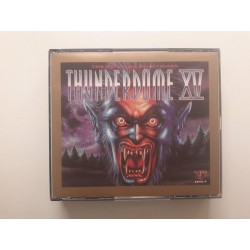 Thunderdome XV - The Howling Nightmare / 7005922