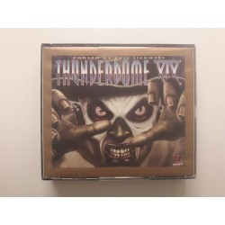 Thunderdome XIX - Cursed By Evil Sickness / 7005962