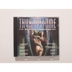 Thunderdome - F*ck Mellow, This Is Hardcore From Hell  / 018450.6