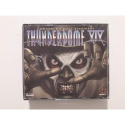 Thunderdome XIX - Cursed By Evil Sickness / 9902333