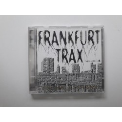Frankfurt Trax Volume 4 - The Hall Of Fame