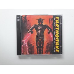 Earthquake - The Ultimate Hardcore Collection
