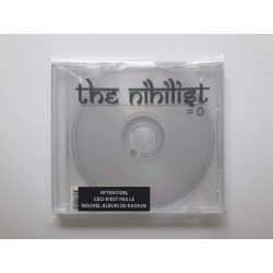 The Nihilist –  0