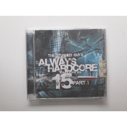 Always Hardcore Compilation Vol 15 Part I