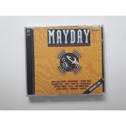 Mayday - A New Chapter Of House And Techno '92 (Radical Records)