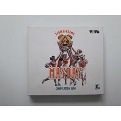 Mayday 2004 Compilation - Team X-Treme (digipak)