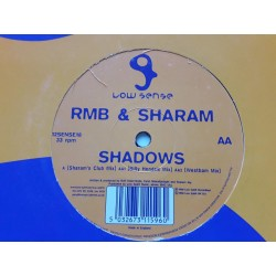 RMB & Sharam ‎– Shadows