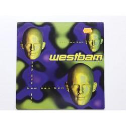 Westbam – Bam Bam Bam