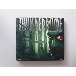Thunderdome - Chapter XXI / 9902349 / transparent inner rings