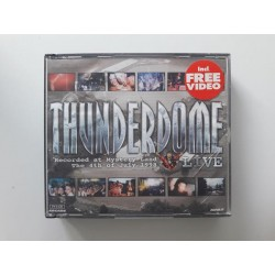 Thunderdome - Live Recorded At Mystery Land, The 4th Of July 1998 / 9902352