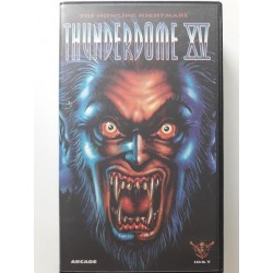 Thunderdome XV - The Howling Nightmare / 9908312