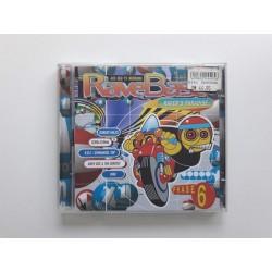 RaveBase Phase 6