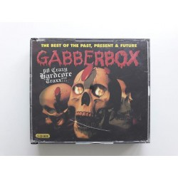 Gabberbox - The Best Of The Past, Present & Future Vol. 1