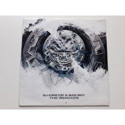 DJ Kristof & Bad Boy – The Remixes