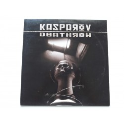 Kasparov ‎– Deathrow
