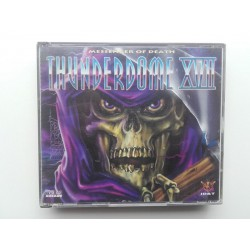 Thunderdome XVII - Messenger Of Death / 9902320