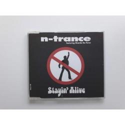 N-Trance Feat. Ricardo Da Force – Stayin' Alive