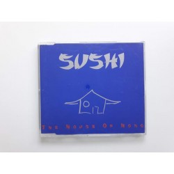 Sushi ‎– The House Of Hong