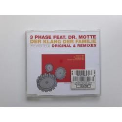 3 Phase Feat. Dr. Motte – Der Klang Der Familie (Revisited)