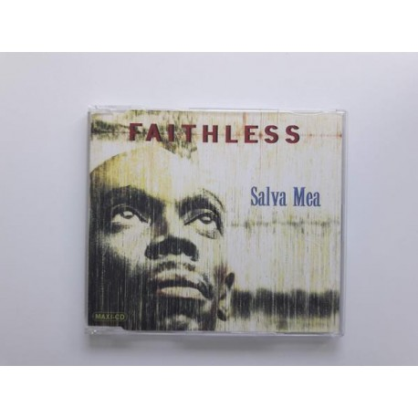 Faithless ‎– Salva Mea