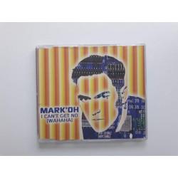 Mark Oh – I Can't Get No (Wahaha)