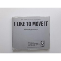 Reel 2 Real Feat The Mad Stuntman – I Like To Move It