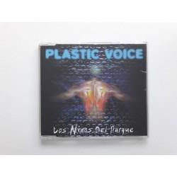 Plastic Voice – Los Ninos Del Parque