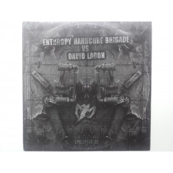 Enthropy Hardcore Brigade vs. David Lagon ‎– HS Solution