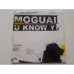 Moguai – U Know Y