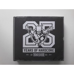 Thunderdome - 25 Years Of Hardcore / BYMCD120