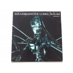 Headbanger vs Delirium – Round 2