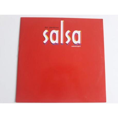 Mr. Perkins – Salsa (Is That Allright?)