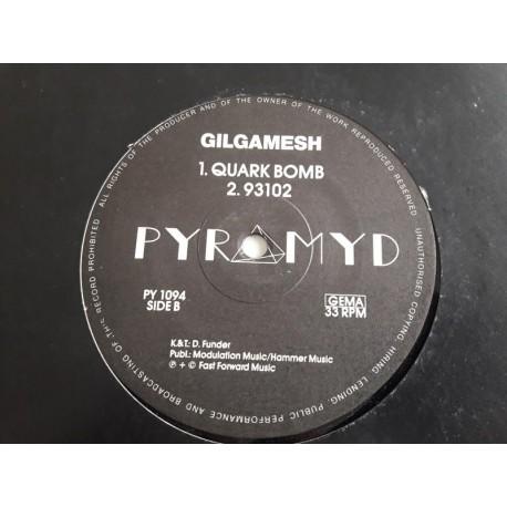 Gilgamesh – The Blopp