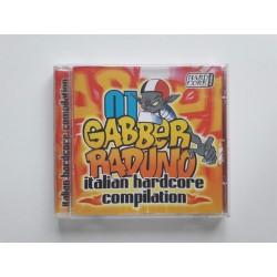 Gabber Raduno 01 - Italian Hardcore Compilation