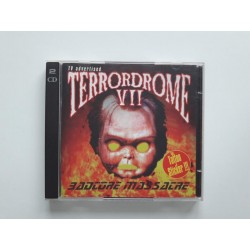 Terrordrome VII - Badcore Massacre (2x CD)