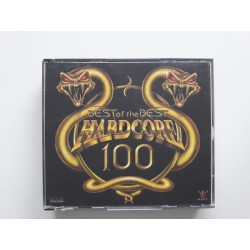 Hardcore 100 - Best Of The Best