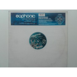 Euphonic ‎– Form And Meaning EP