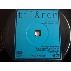 Til & Ron – Str8 / Freakee
