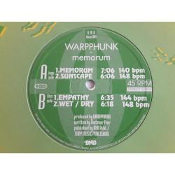 Warpphunk – Memorum
