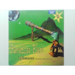 Paradise Place ‎– Stargazer (Follow Your Heart)