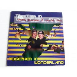 Charly Lownoise & Mental Theo – Together In Wonderland