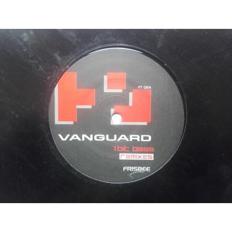 Vanguard – 1 Bit Bass (Remixes)