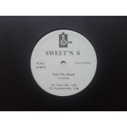 Sweet'N S ‎– Take My Hand