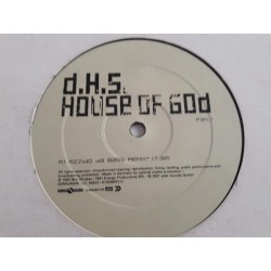 D.H.S. ‎– House Of God (Part 1)