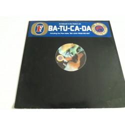 Parney Da Castro and Airto Moreira – Ba-Tu-Ca-Da